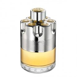 Azzaro Wanted Woda toaletowa 100 ml - Tester