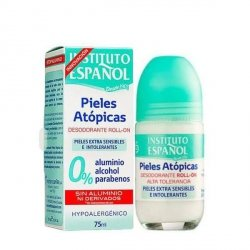 Instituto Espanol Atopic Skin Dezodorant Roll-on 75 ml