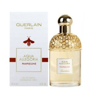 Guerlain Aqua Allegoria Pamplelune Woda toaletowa 100 ml