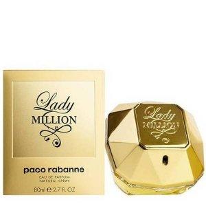 Paco Rabanne Lady Million Woda perfumowana 80 ml