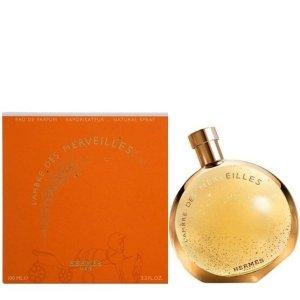 Hermes L'Ambre des Merveilles Woda perfumowana 100 ml