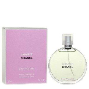 Chanel Chance Eau Fraiche Woda toaletowa 50 ml