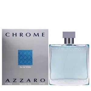 Azzaro Chrome Woda toaletowa 100 ml