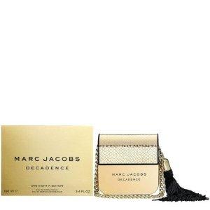 Marc Jacobs Decadence One Eight K Edition Woda perfumowana 100 ml