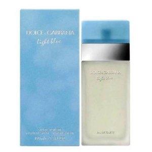 Dolce & Gabbana Light Blue Woda toaletowa 100 ml