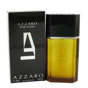 Azzaro POUR HOMME Woda toaletowa 200 ml