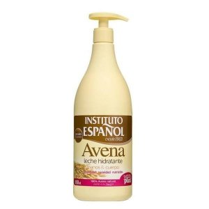 Instituto Espanol Avena Balsam do ciała z owsem 950 ml