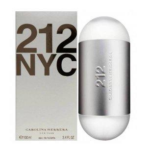 Carolina Herrera 212 NYC Woda toaletowa 100 ml
