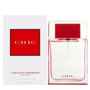 Carolina Herrera Chic Woda perfumowana 80 ml