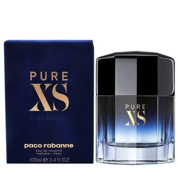 Paco Rabanne Pure XS Eau de Toilette 100 ml