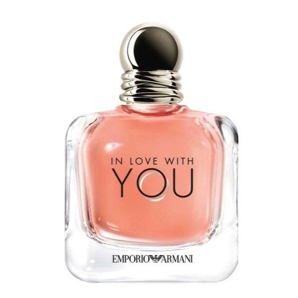 Emporio Armani In Love With You Eau de Parfum 100 ml