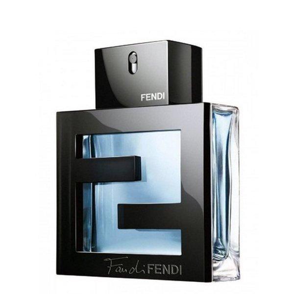 Fendi Fan di Fendi pour Homme Acqua Eau de Toilette 100 ml