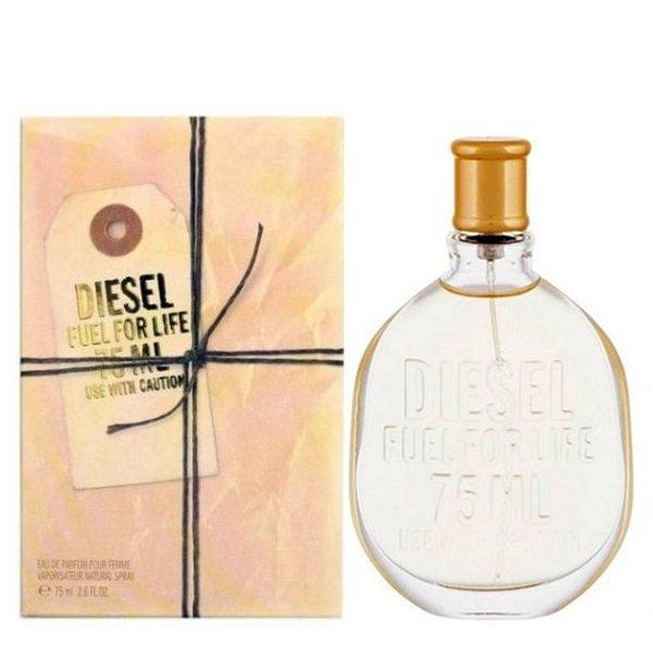Diesel Fuel for Life Femme Eau de Parfum 75 ml
