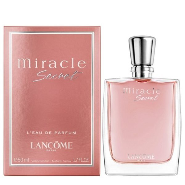 Lancome Miracle Secret Eau de Parfum 50 ml
