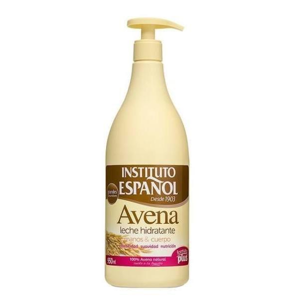 Instituto Espanol AVENA Oats Moisturizing Milk 950 ml