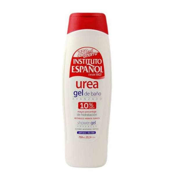 Instituto Espanol Urea Shower Gel 750 ml