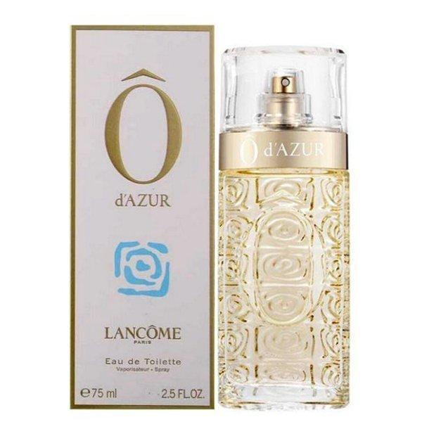 Lancome O d'Azur Eau de Toilette 75 ml