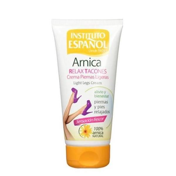 Instituto Espanol Arnika Light Legs Cream 150 ml
