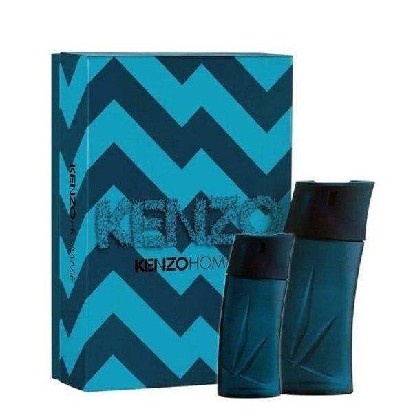Kenzo Homme Set - Eau de Toilette 100 ml + Eau de Toilette 30 ml