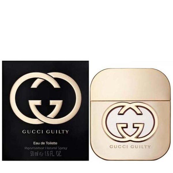 Gucci Guilty Eau de Toilette 50 ml