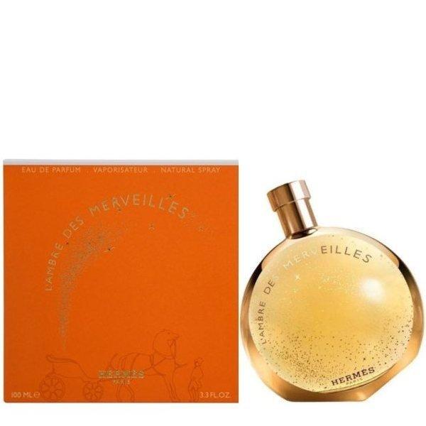 Hermes L'Ambre des Merveilles Eau de Parfum 100 ml