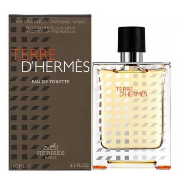 Hermes Terre d'Hermes Flacon H 2019 Eau de Toilette 100 ml