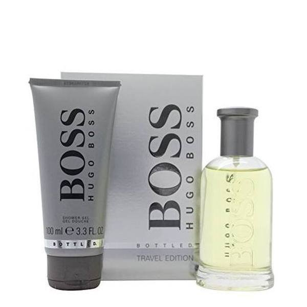 Hugo Boss Boss Bottled No. 6 Set - EDT 100 ml + SG 100 ml