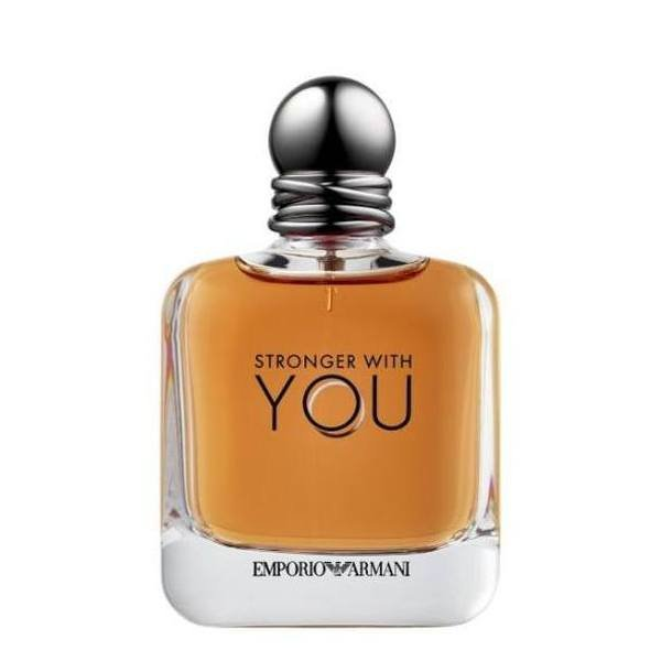 Emporio Armani Stronger With You Eau de Toilette 100 ml
