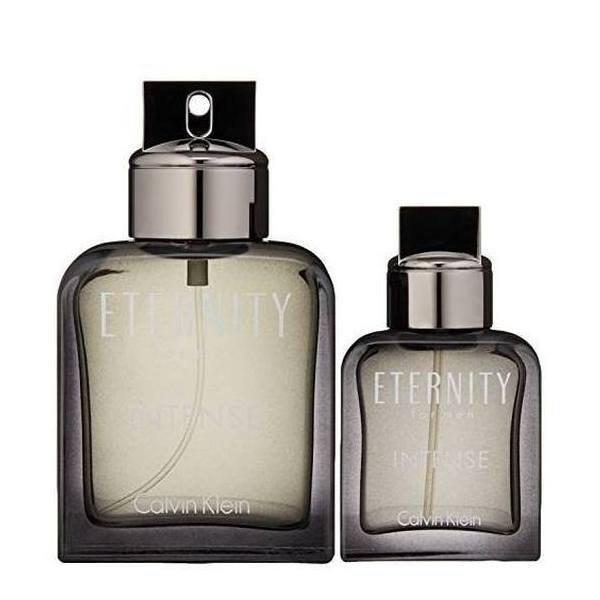 Calvin Klein Eternity Intense for Men Set - Eau de Toilette 100 ml + Eau de Toilette 30 ml