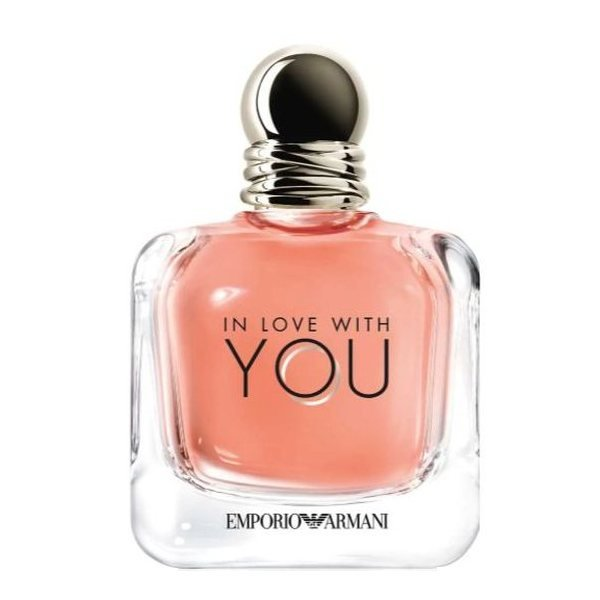 Emporio Armani In Love With You Eau de Parfum 100 ml
