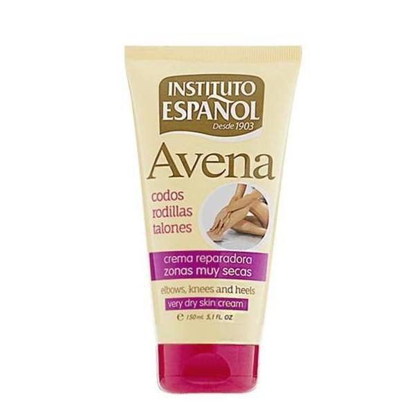 Instituto Espanol Avena Elbows, knees and heels cream 150 ml