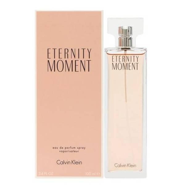 Calvin Klein Eternity Moment Eau de Parfum 100 ml