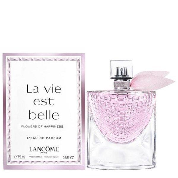 Lancome La Vie est Belle Flowers of Happiness L'eau de Parfum 75 ml