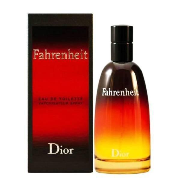 Christian Dior Fahrenheit Woda toaletowa 200 ml