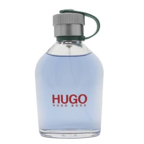 Hugo Boss Hugo Man Eau de Toilette 125 ml
