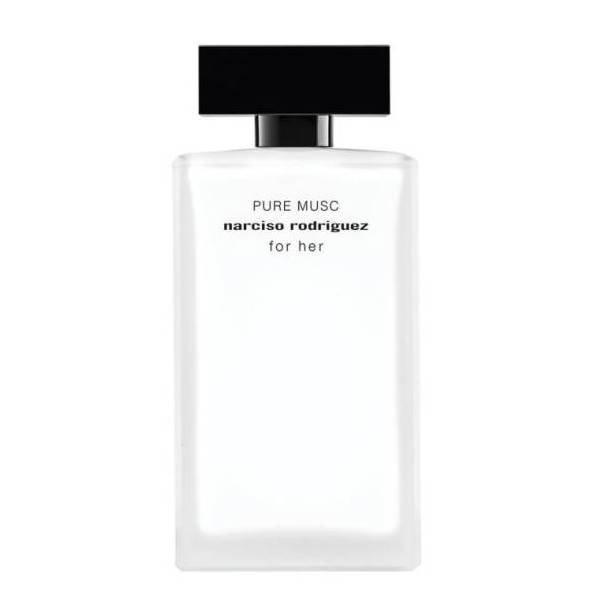 Narciso Rodriguez Pure Musc for Her Eau de Parfum 100 ml