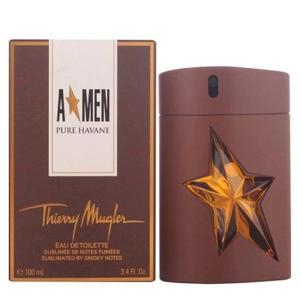 Thierry Mugler A*Men Pure Havane Eau de Toilette 100 ml