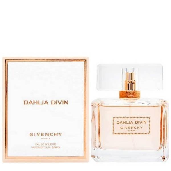 Givenchy Dahlia Divin Eau de Toilette 75 ml