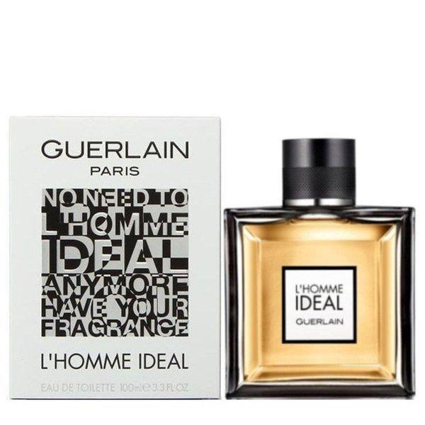 Guerlain L'Homme Ideal Eau de Toilette 100 ml