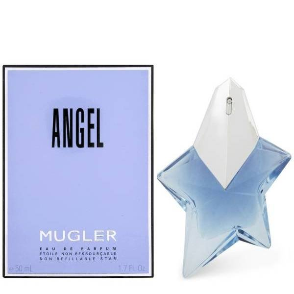 Thierry Mugler Angel The refillable star Eau de Parfum 50 ml