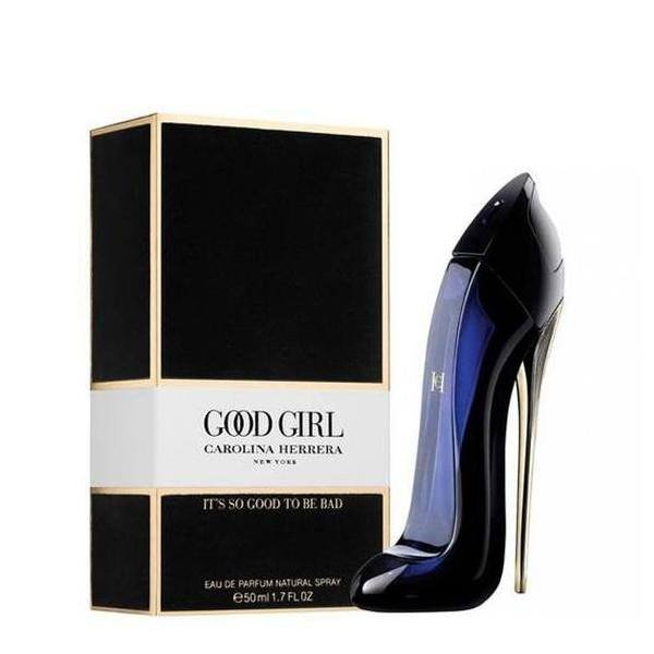 Carolina Herrera Good Girl Eau de Parfum 50 ml