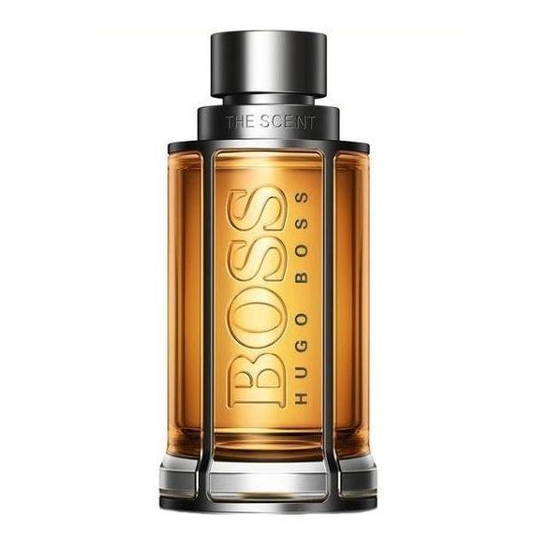 Hugo Boss The Scent Eau de Toilette 100 ml