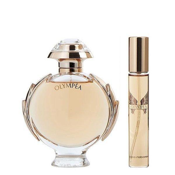 Paco Rabanne Olympéa Set - Eau de Parfum 80 ml + Eau de Parfum 20 ml