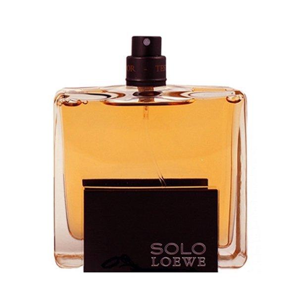 Loewe Solo Loewe Eau de Toilette 75 ml