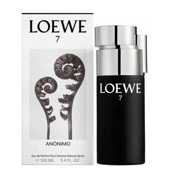 Loewe 7 Anonimo Eau de Parfum 100 ml