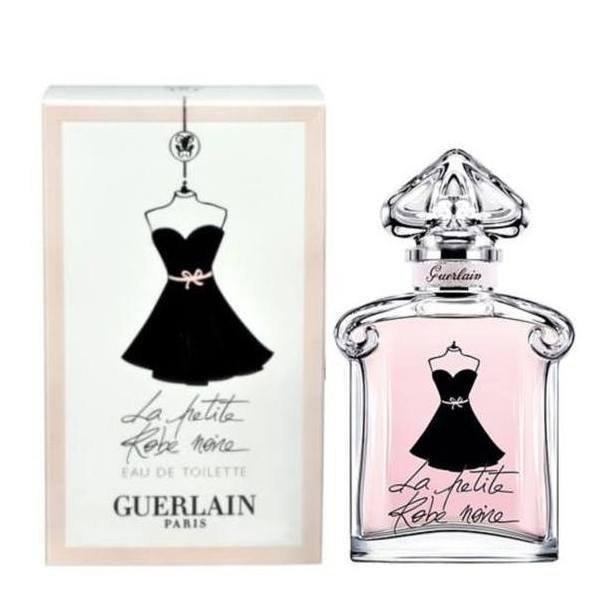 Guerlain La Petite Robe Noire Eau de Toilette 75 ml