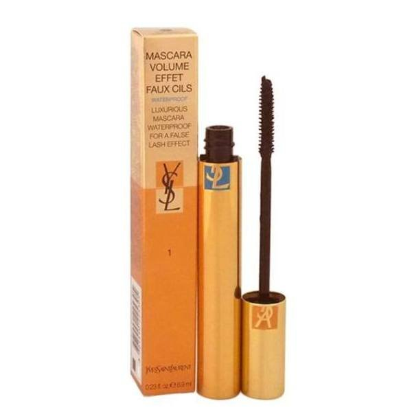 Yves Saint Laurent Mascara Volume Effet Faux Cils Waterproof Black 6.9 ml