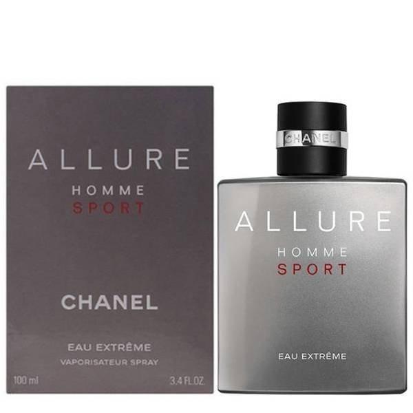 Chanel Allure Homme Sport Eau Extrême Eau de Parfum 100 ml
