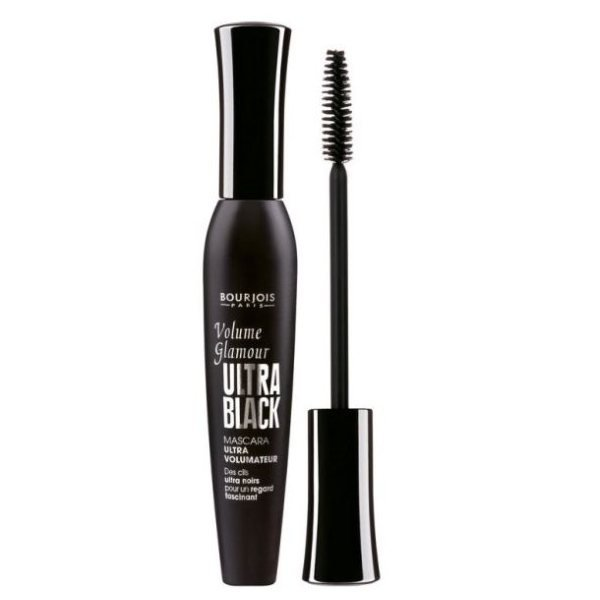 Bourjois Mascara Volume Glamour 61 Ultra Black 12 ml