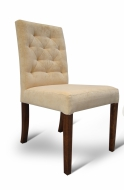 Low Chair LCH-84 NWQ |84cm| Quilted Diamonds